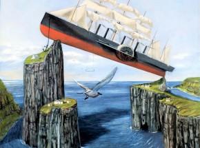 'Hydro zagadka Wysp Owczych'