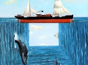 'Hydro zagadka otwartego Oceanu'